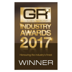 GR Industry Awards 2017 logo